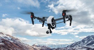 RKC Site Solutions Unmanned Aircraft Vehicle